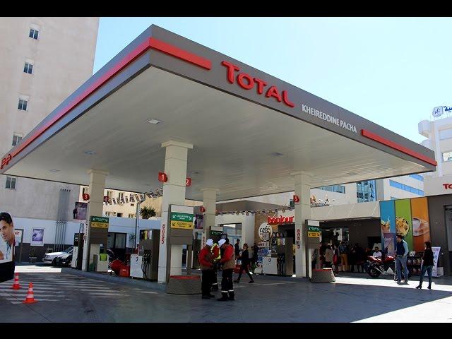 Total lance officiellement le gasoil 10 dans son réseau de stations de service
