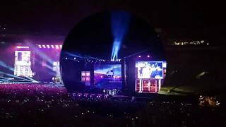 Eminem Rapture Tour 2019 - Wellington, New Zealand - Highlights Video