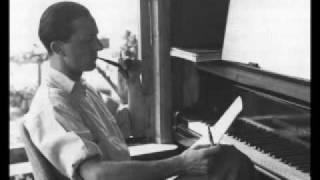 Rudolf Escher - Toccata (Arcana Musae Dona) 1944