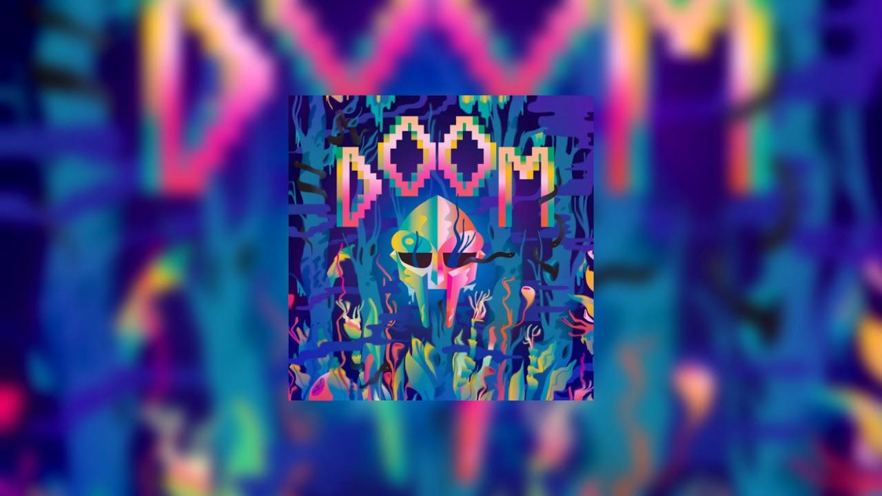 DOOM - Notebook 03