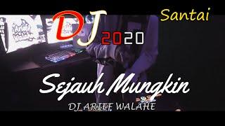 Download DJ SEJAUH MUNGKIN SELOW COVER TAMI AULIA  ♫  FULL BASS ♫ 2020 (BY DJ ARIEF WALAHE) REQ DARI LOVERS