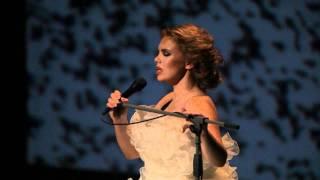 Linda Leen - FROZEN (LIVE @ Daile
