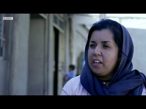 مأساة مريم التي قضت 4 سنوات تحت أسر تنظيم الدولة  - نشر قبل 18 دقيقة