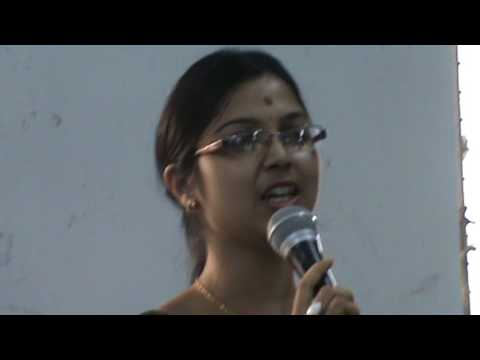 ARUNIMA MUKHERJEE Gurudas College Journalism-Mass Communication Department