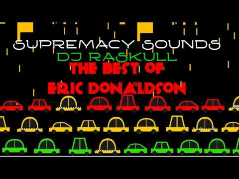 Selector Paskal - The Best Of Eric Donaldson - Foundation Dance Vol 14