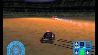 Redline Gang Warfare:2066 Mission 7 ' Challenge '