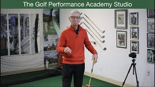 Golf Performance Academy Studio