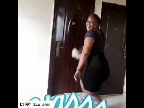 Dice Ailes Otedola Dance Video