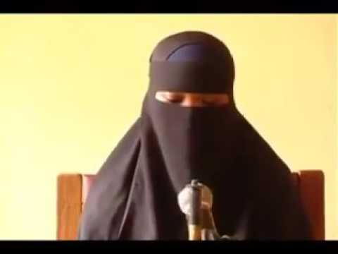 Best female Quran reciter, by African women Masha Allah
