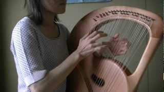 Lyre - Cantata 147. - J.S. Bach