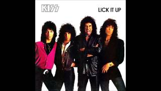 Kiss (Demo) - Not For The Innocent (Kiss Demo 1982)