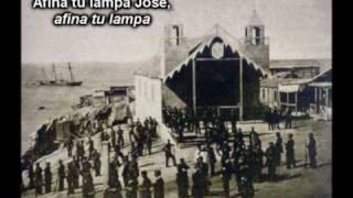 """""""Mayoral"""" -festejo- (Lucila Campos)"""