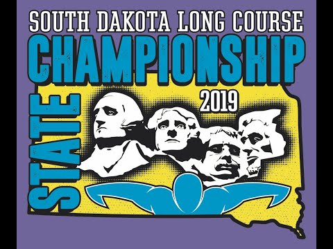 South Dakota State A Long Course Championship - Day 3 Session 6