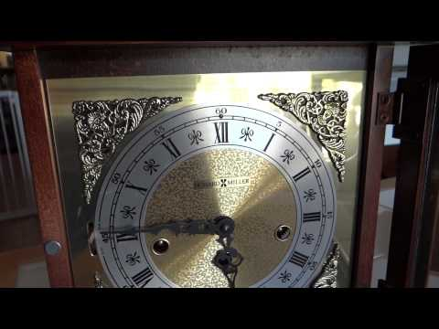 1930 S Westminster Chime Longcase Clock Doovi