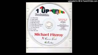 Michael Fitzroy - A1 Lover