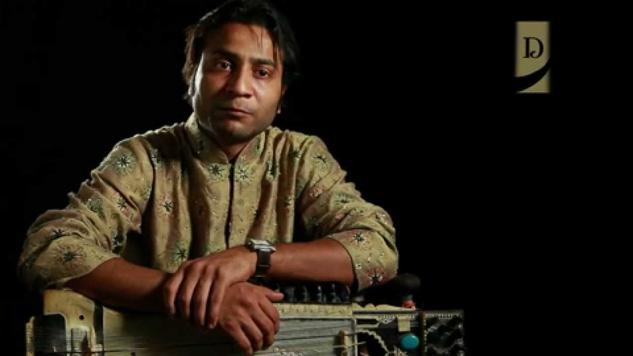 Sabir Khan | The Dewarists (Artist Profile)