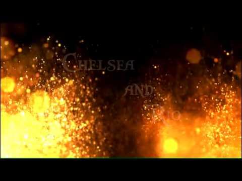 Trip The Darkness (cover) of Lacuna Coil ... Chelsea & Rio
