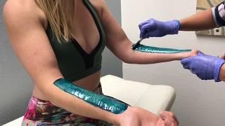 Baixar FULL ARM WAX | Bronzed Humanity