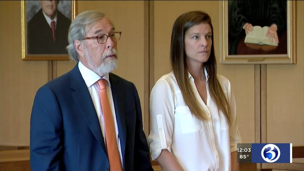 Video: No contact order applies to estranged husband in missing mom case