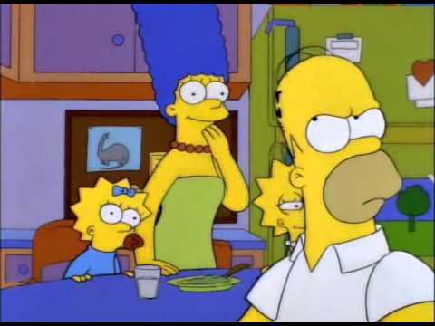 Insert Brain Here (The Simpsons)