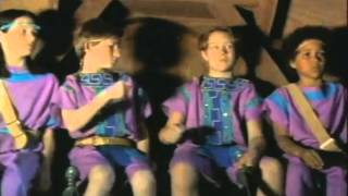 Crayola Kids Adventure Trailer 1997