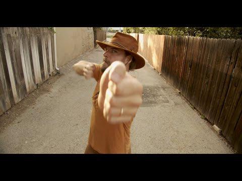 David Drake - Shooting Arrows at the Sun (Official Video)
