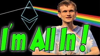 Going All In On Ethereum!