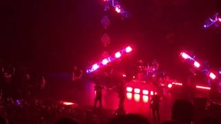 all time low - dirty laundry - live @ hammersmith apollo 10.03.17