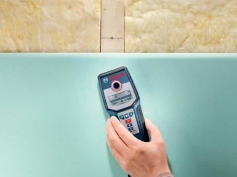 Bosch laser entfernungsmesser dle youtube