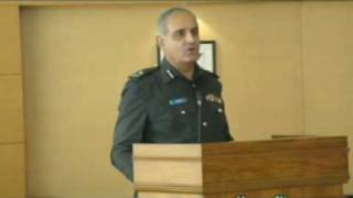 Award Distribution for Pakistani Police by German Ministry of Foreign Affairs Part 04