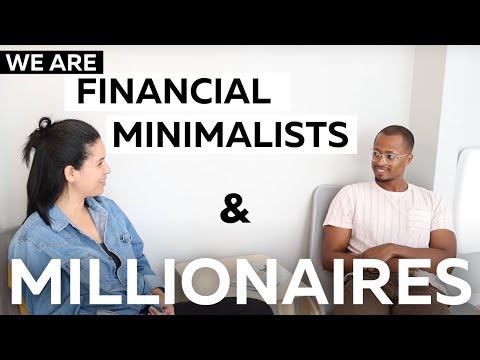 Financial Minimalism - A Strategy to Retire Early (FIRE Movement)