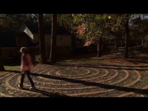 Historia de los laberintos y Caminatas