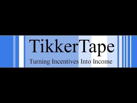 IBM Incentive Program Management by TikkerTape