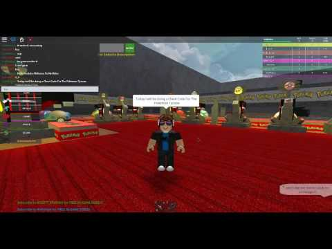 Roblox Cheat Code For Pokemon Tycoon Youtube