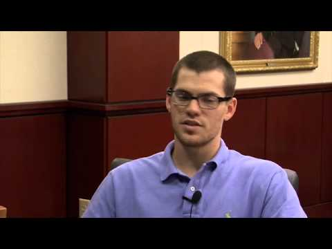 An Interview with Dylan Glatt, Graduate Student in Molecular Pharmaceutics at UNC-Chapel Hill