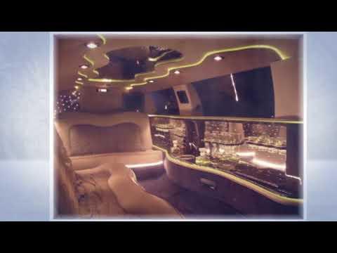 Elite Limousine Holiday Light Tours