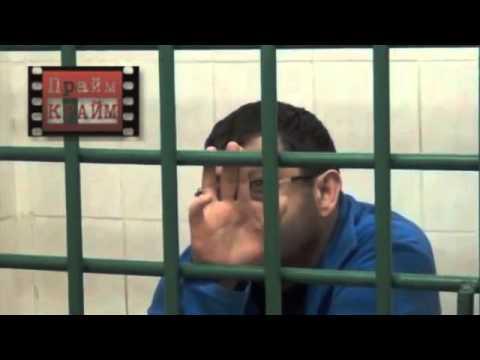 вор в законе Агас Адамян (Агас Ереванский) 07.04.2015 Коломна
