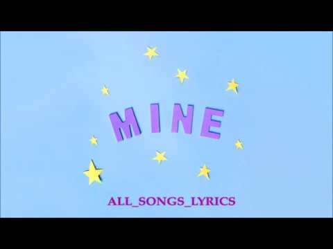 Bazzi - Mine (Lyrics & Traduzione)