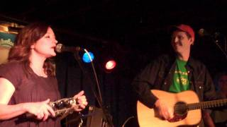 Robbie Fulks with Nora O