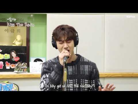 [VIETSUB][KDYvn] If By Chance - Kwak Dong Yeon (Hongkira)