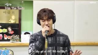 Vietsub Kdyvn If By Chance - Kwak Dong Yeon Hongkira
