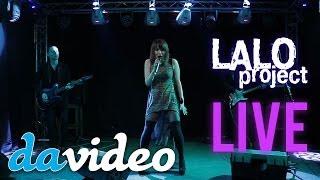 Концерт Lalo project 10.04.2014 в Киеве