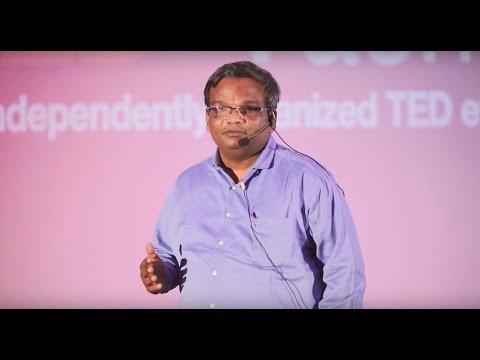 I found my passion at 40   Victor Manickam   TEDxVashi