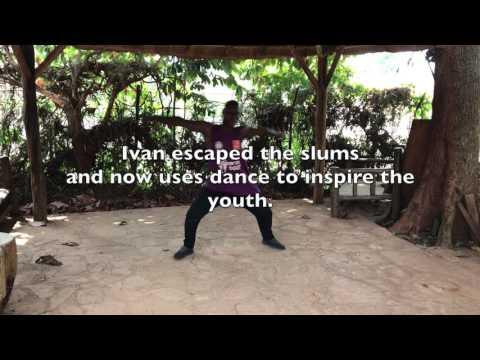 Ballet in Kampala