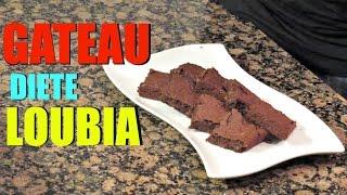 Recette Diete: Gateau de Loubia
