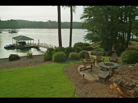 Lake Keowee Luxury Homes for Sale - Waterside Crossing