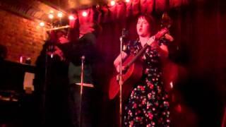 Kelli Rae Powell (Live at Jalopy)