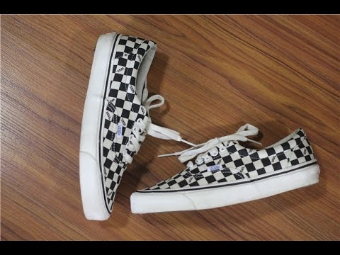 vans era og checkerboard black jerry lorenzo