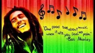 Bob Marley We