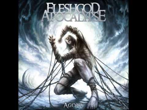 Fleshgod Apocalypse - The Violation (With Orchestra Intro)